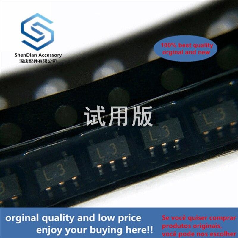 10pcs 100% Orginal New TC7SL02F Logic Gate IC SOT-153