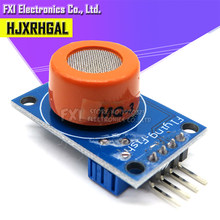 1pcs MQ3 Alcohol Ethanol Sensor Breath Gas Ethanol Detection MQ-3 for 51 new(China)
