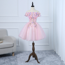 Ball-Gown Quinceanera-Dress Party Floral-Print Robe-De-Bal-Plus Sweet Gryffon Boat Vestidos