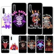 Jolie coque de téléphone de luxe pour Xiaomi, compatible modèles Redmi Note 9, 9S, 8T, 8, 7, 6, 5, 9A, 5A, 6A, 7A, 8A, 4X, K20, K30, S2 Pro
