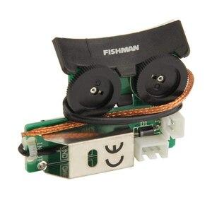 Fishman VT1 Акустическая гитара Пикап система хвост ногтей пикап эквалайзер DIY аксессуары для гитары