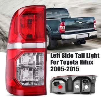 Hot Left/Right Side Rear Tail Light Brake Lamp Tail Light Lamp For Toyota Hilux 2005-2007 2008 2009 2010 2011 2012 2013 2014 201