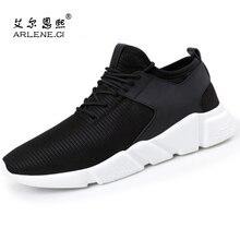 Мужская теннисная обувь; дышащая Спортивная обувь; мужские кроссовки для бега на шнуровке; уличная спортивная обувь; Tenis Masculino