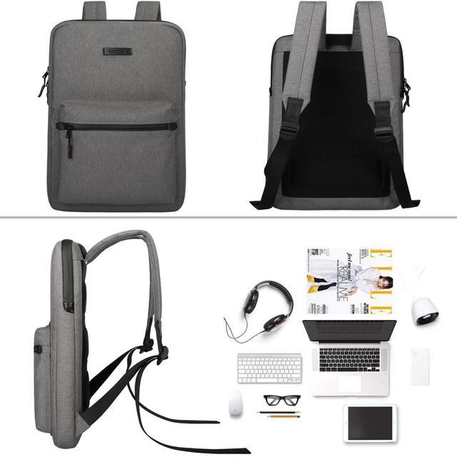 Cartinoe 14,15,15.6 Inch Laptop Bag For Macbook Air Pro Laptop Backpack 15.6 Inch Unisex Backpack Women School Bag For Macbook