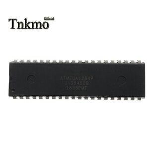 Image 4 - 1 шт., 2 шт., 5 шт., 10 шт., флеш память DIP 40 ATMEGA1284P, DIP40, 1284P PU MCU, 8 бит, 128 Кб