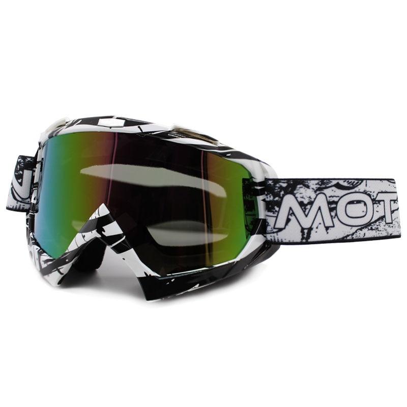 Feardevil MX Motocross Motorcycle Goggles for ATV Off-Road Sport Ski Dirt Bike Helmet Racing Mountain Glasses Eyewear