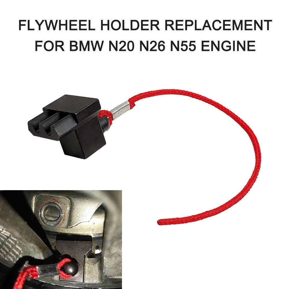 N20 N26 N55 ENGINE JTC-6670 BMW FLYWHEEL HOLDER BM# 118660 Hand ...