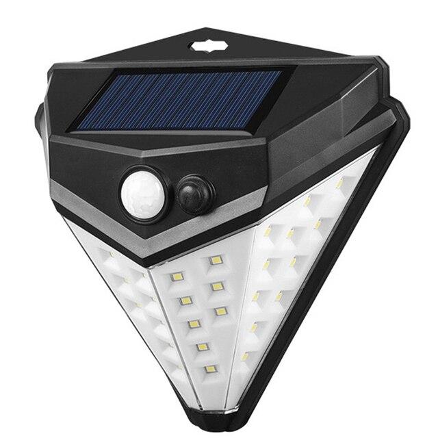 Led Lamp Outdoor Lighting Motion Sensor
