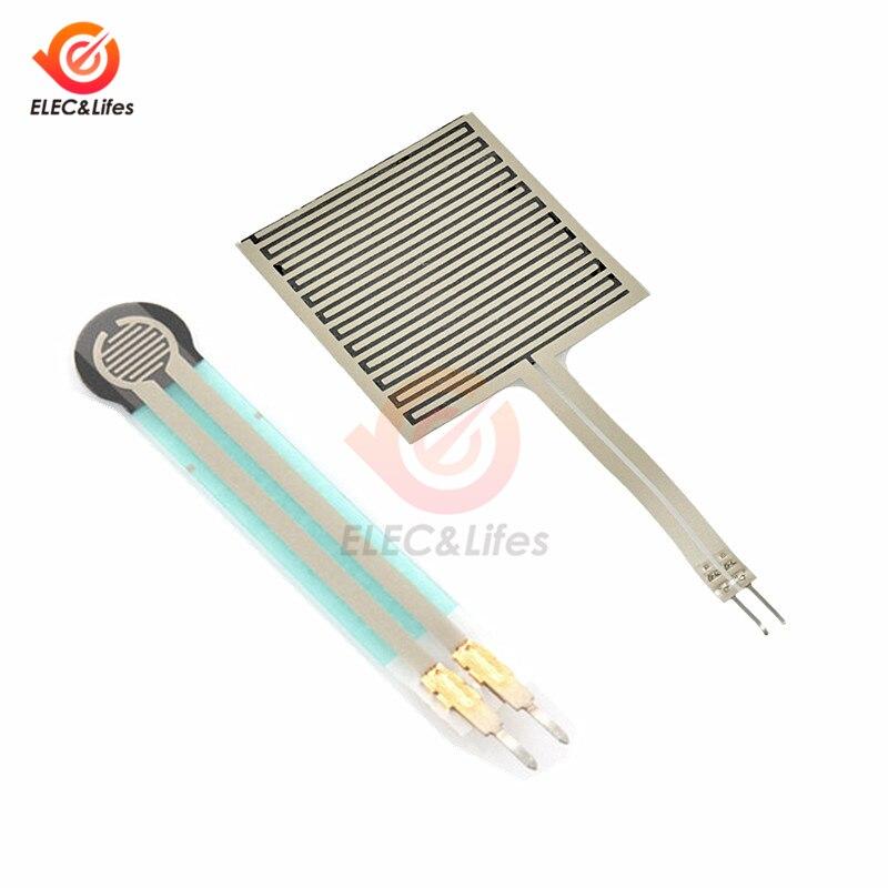 FSR400 FSR402 FSR406 Force Sensitive Resistor Sensor FSR For Arduino Thin Film Pressure Sensor