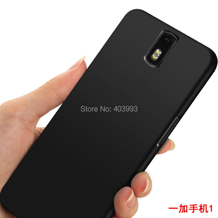 Case for <font><b>Oneplus</b></font> 1Soft Silicone Protective <font><b>Back</b></font> Cover Cases for <font><b>Oneplus</b></font> 1 / <font><b>One</b></font> Plus <font><b>One</b></font> <font><b>A0001</b></font> TPU Mobile Phone Case Black image