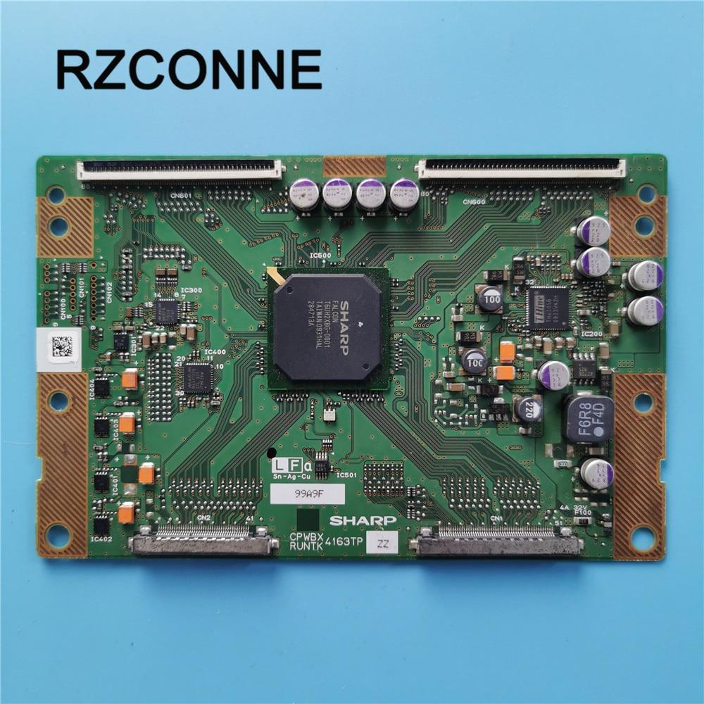 T-con Board For CPWBX RUNTK 4163TP ZK ZZ ZA ZB ZC ZD ZG