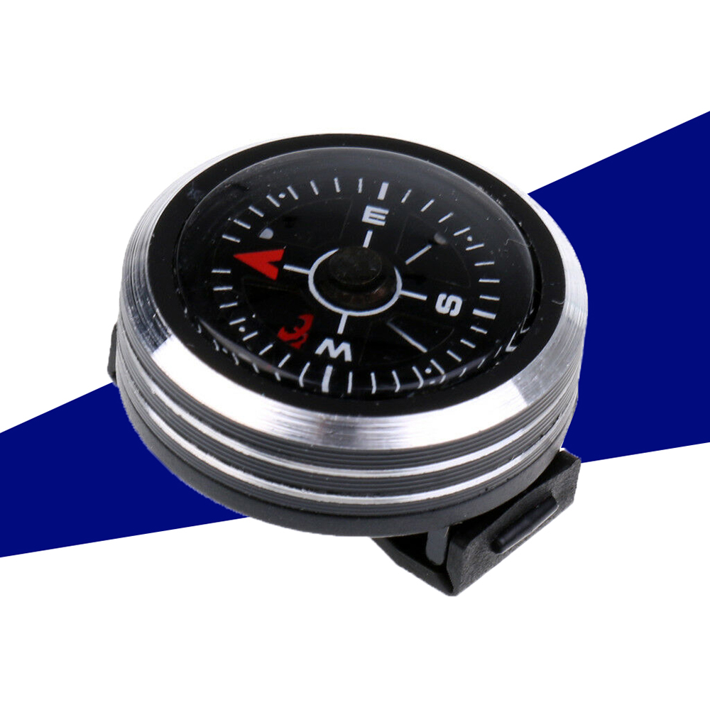 Ремешок для часов, скользящий на навигационном запястье, Компас для выживания, Паракорд ремень