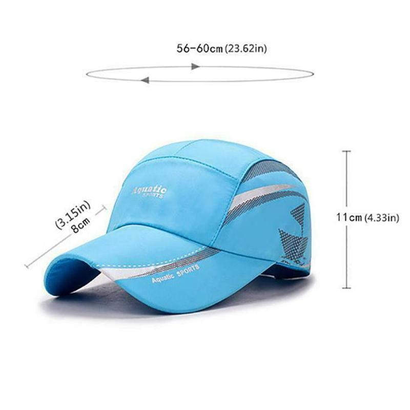 Daily Home School Outdoor Sports and Leisure New Summer Camouflage Sunscreen Sun Protection UV Cap Childrens Baseball Cap