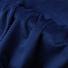 Material de tela de terciopelo para muebles de sofá, tejido liso