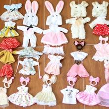 Doll Pants Costume-Accessories Lolita Baby Cloth Fashion 16cm BJD 6inch