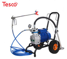 цена на 3000W/4000W/4800W High-pressure airless spraying machine Professional Airless Spray Gun painting machine tool Single/double gun