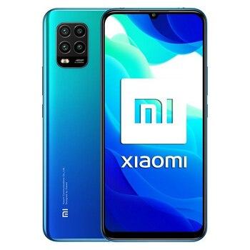 Перейти на Алиэкспресс и купить Xiaomi Mi 10 Lite 5G 6 ГБ/64GB Blue (Авроры) Dual SIM