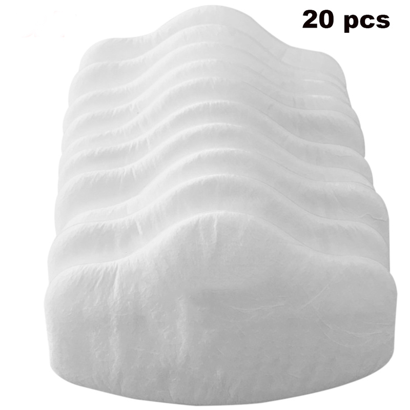 3701CN Filter Cotton For Gas Mask Supporting Dust Filter KN95 Pro Anti Industrial Construction Dust Pollen Haze