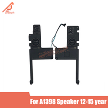 New for Macbook Pro 15 A1398 Speaker A1398 Left + Right Side Internal Speaker  L/R Set Replacement 2012 2013 2014 2015 Year a1398 99
