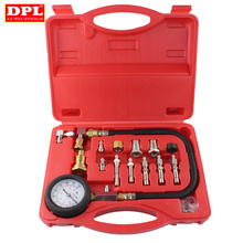 цена на Pressure Gauge Head TU-15 Diesel Engine Compression Tester Kit