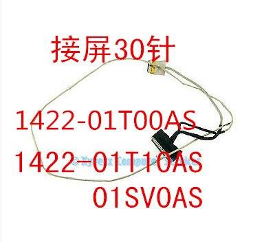 Для FL5600L X555S F555L W519L F554L R557L A555L 30-контактный провод для экрана