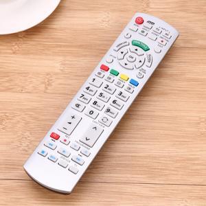Image 2 - Substituição de controle remoto para panasonic n2qayb000504 tv controle remoto para n2qayb000673 n2qayb000785 TX L37EW30 n2qayb000572