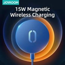 Magnético de carregamento sem fio para iphone 12 pro max mini 15w carregador rápido para iphone 11 xs x carregador sem fio para huawei xiaomi qi