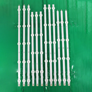 """Image 5 - 12 חתיכות LED רצועת עבור LG 47 """"ROW2.1 Rev 0.7 6916L 1174A 6916L 1175A 6916L 1176A 6916L 1177A,(3 * R1,3 * R2,3 * L1,3 * L2)"""