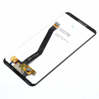 For Honor 7A LCD Display Touch Screen Digitizer With Frame For Huawei Honor 7A Pro Display Honor 7C AUM-L33 AUM-L29 AUM-L41