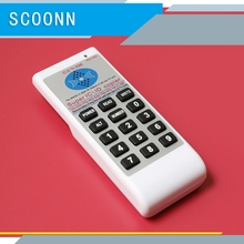 Ручной RFID 125 кГц-13,56 МГц Копир Дубликатор Cloner RFID карта NFC IC ридер с писателем карточки на костюм