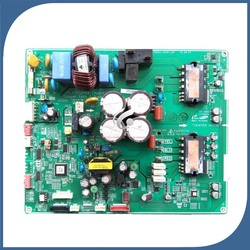 good working for air conditioning Computer board DB41-01023A DB93-10939H 100324-42001-22 used board