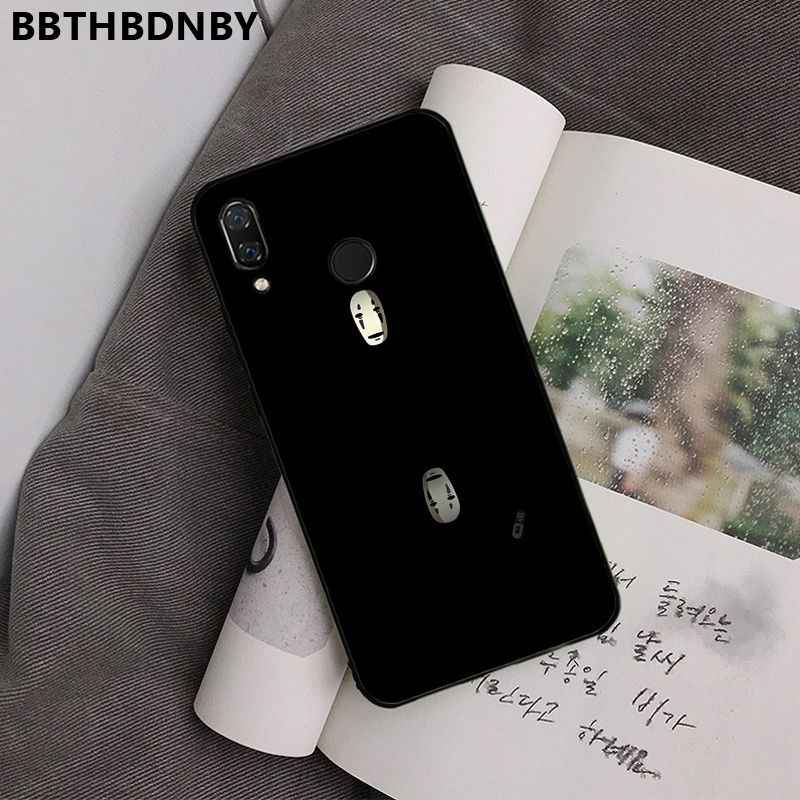 Redmi 注 7 ロングトトロ coque 高級ハイエンド電話ケース xiaomi 8 9 se Redmi 6 6pro 6A 4 × 7 注 5 7