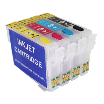 T2971 Ink cartridge XP231 XP241 T2971-T2964 Ink Cartridge With One time Chip For Epson XP231 XP-231 XP-241 XP-431 Inkjet Printer t2971 ink cartridge xp231 xp241 t2971 t2964 ink cartridge with one time chip for epson xp231 xp 231 xp 241 xp 431 inkjet printer