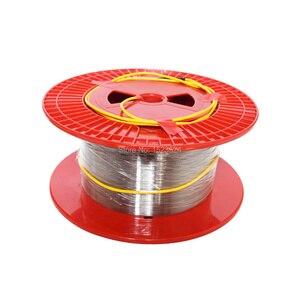 Image 2 - Câble de lancement OTDR à fibres optiques monomode 9/125um 1km connecteur LC/FC/SC/ST APC/UPC disponible