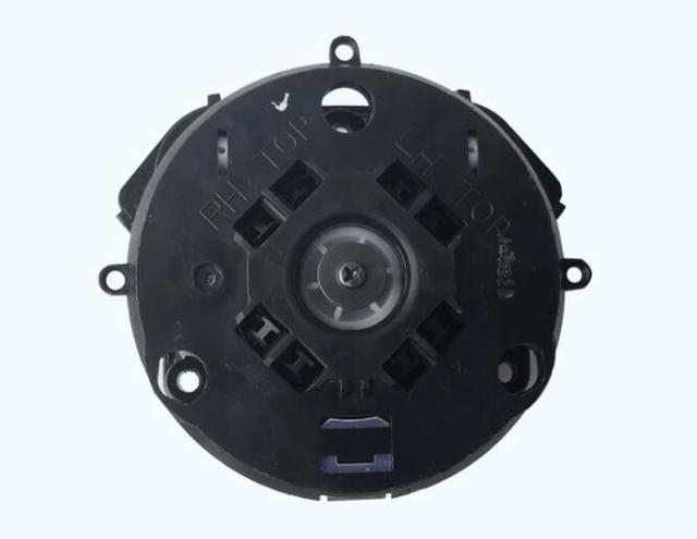 Motor de espejo retrovisor lateral OEM876121M000 para Kia Optima11 12 Forte Koup10 13 para Hyundai Azera IX25 Creta Sonata YF