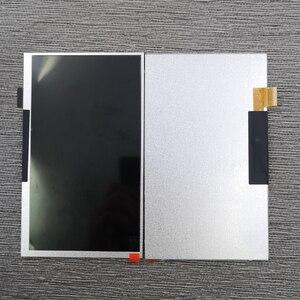 7inch 30Pins 57030H1311 Digma CITI 7528 4G CS7140ML 1024*600 164*97mm IPS LCD Panel Display Screen