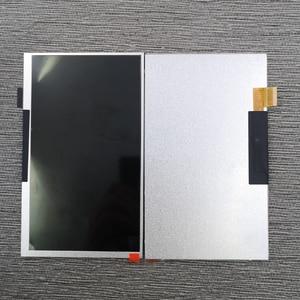 7inch 30Pins for AL0203B 01 FY07021DH26A29-1-FPC1-A Oysters T72 3G TABLET 1024*600 LCD Panel Display Screen Matrix