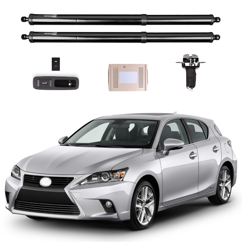For LEXUS CT200 For LEXUS CT200H Electric Tail Gate Refitted Tail Box Intelligent Electric Tail Door
