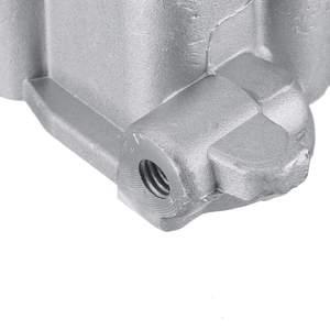 Image 5 - อลูมิเนียมThermostat Housing Coolantน้ำหน้าแปลน9654775080 1336Y8สำหรับCitroen BX 14 C15 C2 C3 MKสำหรับPeugeot 1007 205 206 309