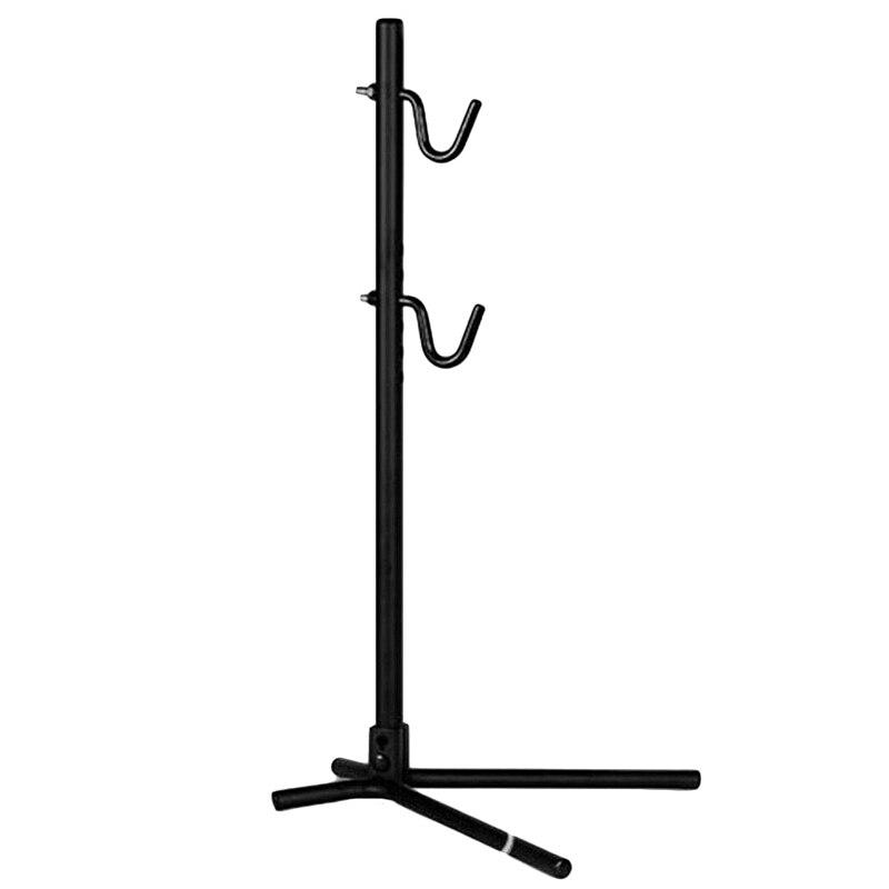 Adjustable Bicycle Bike Repair Stand Portable Repair Maintenance Holder