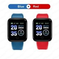 B-Blue n Red