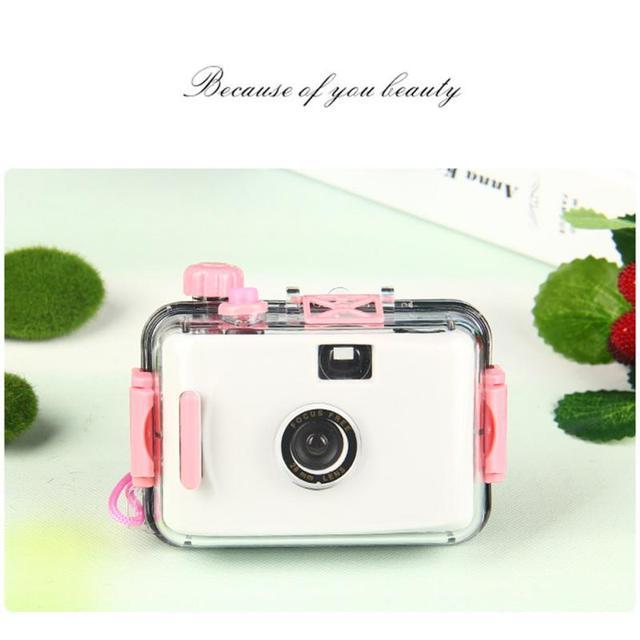 Mini Film camera Cute Camcorder  6