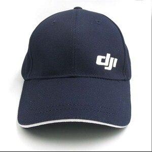 Image 4 - قبعة قبعة ل DJI Mavic Mini 2 Mavic Air 2 Spark Phantom 3 4/Pro Casquette في الهواء الطلق القطن قبعة بواقٍ للشمس بدون طيار