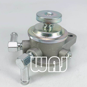 WAJ Diesel Fuel Filter Primer Pump 8-97287518-1 Fits For ISUZU D-MAX 3000CC