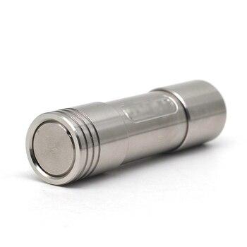 ULTON – atomiseur de cigarettes électroniques, 18650 mod vape 14500/18350/18500 mod mech pour rta rda 22mm