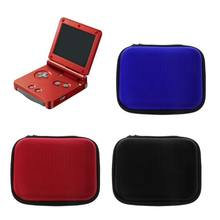 Carrying Pouch Bag Box Case For GBA SP Game Console H8WA(China)