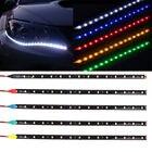 2PC 15 LEDs 30cm 121...