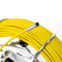 Камера 6,5 мм индивидуальный кабель SYANSPAN 10 м-200 м трубка инспекционная видеокамера, сливная труба трубопровод промышленная эндоскопическая с...