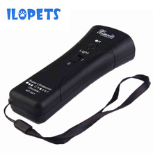 MT-651 Ultrasonic Dog Repeller with Infrared Laser Chaser Anti Barking Device for Dogs Repellent Bark Control LED Flashlight ultrasonic dog chaser aggressive pet attack repeller trainers led flashlight