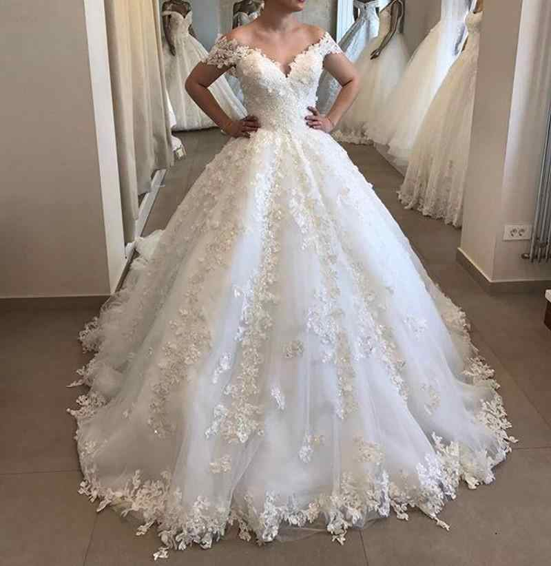 Modern Wedding Dresses 2020,